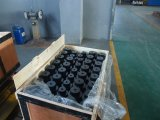 중국 Tanso 강철 기어 일반적인 상품을%s 엄밀한 샤프트 연결