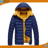 Fabrik Soem-Mann-Form-Winter-warme Umhüllung Outwear Umhüllung