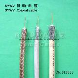 De Coaxiale Kabel van Gemt sywv-RG6
