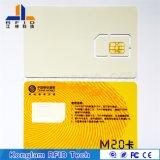 Slimme ABS RFID Kaart om de Spaander met F08 te contacteren