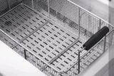 Frigideira elétrica Table-Top do aço 2016 inoxidável com o recipiente 30L (WEF-301V/A)
