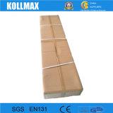 Aluminiumvielzweckrahmen-Systems-Strichleiter des baugerüst-En131