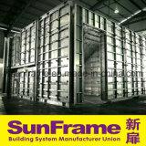 Алюминиевая форма-опалубка для Building&House