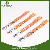 Свободно образцы Wristbands для одного направления
