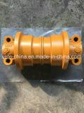 Fahrgestell-Teil-Spur-Rollen-Unterseiten-Rolle des Exkavator-E330 senken Rolle