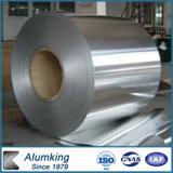 bobina di alluminio di spessore 8011 di 1mm per tetto