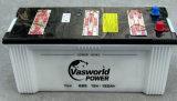 Hochwertige Leitungskabel-Säure-Batterie des Automobil-N150 auf Auto/LKW/Boot