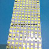 lumière de bande rigide de barre de 144LEDs SMD5630 DEL