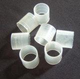 Het plastic Gebruik van Ringen Raschig voor Industrie
