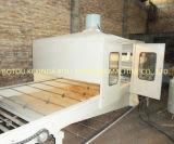 Tegel die Van uitstekende kwaliteit van het Dak van de Lijn van het Zandstralen van Kxd de Steen Met een laag bedekte Machine maken