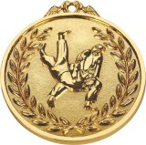 D'arrivée médailles plaquées par métal attrayant neuf de vente en gros bon marché