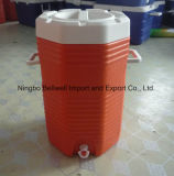 изготовленный на заказ сь на заказ пластичное ведро охладителя замораживателя 9L