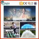 Disegno esterno della fontana di acqua di musica del giardino della fabbrica della fontana di acqua per la decorazione