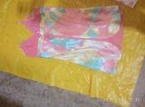 Atacado Sapatos e roupas usados Lady Silk Night Gown Bulk Wholesale Vestuário usado