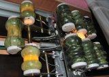 Base vibrante del masaje del jade del motor del estilo de Eroupean