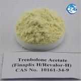 Carbonato steroide di Trenbolone Hexahydrobenzyl delle materie prime di 99% Tren H