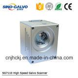 レーザーのマーキング機械のための高く正確なSg7110 Galvoのスキャンナー