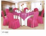 ポリエステルレストランのテーブルクロスおよび椅子カバー