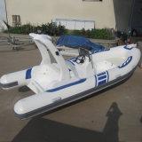 Opblaasbare Boot van de Rib van de orka de Materiële 7.6m Militaire voor Verkoop