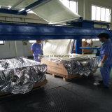 Feuille de fibre de verre moulant SMC composé 1039 pour le composant ferroviaire
