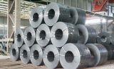 Uso d'acciaio laminato a caldo della bobina di Q195 Q235 Ss400 in costruzione/macchina