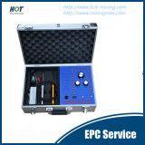 Teknetics Vr9000 Metalldetektor