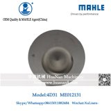Mahle Sk230-6e 4D31 Kolben für Kolben 6D31 des Kobelco Exkavator-(4D31-100-00)