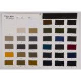 melocotón grueso estupendo de la tela cruzada 32s que procesa la tela 100%Cotton