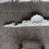 Het Ornament van het Decor van het Plafond van Pu Applique Pu Pu Onlay hn-S058