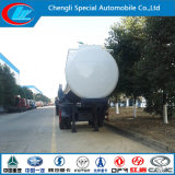 Clw9227 2 líquido químico del árbol 23.3cbm que transporta semi el acoplado