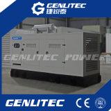 Молчком тип 400kVA тепловозное Genset с двигателем Perkins (2206C-E13TAG3)