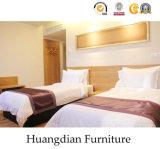 중국 호텔 제조 호텔 침실 세트 (HD228)