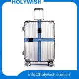 Пояс багажа пояса полиэфира перемещения отражательный для чемодана
