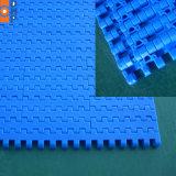 Конвейерная h 1270 пластичная плоская верхняя модульная