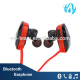 Mini Bluetooth senza fili portatile di titanio passa il trasduttore auricolare libero