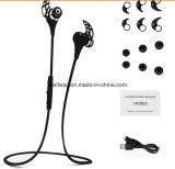 Mini écouteur invisible très léger sans fil de Bluetooth avec le bons jeu de puces et qualité Hv-805