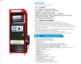 Máquinas de Vending de lavagem novas do carro modelo no público