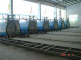 El tanque de almacenaje químico de ASME U