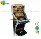 Het nieuwe Kabinet van de Machine van het Spel van het Casino van het Gokken van de Groef van de Aristocraat Novomatic voor Verkoop Yw