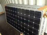 Matériau monocristallin de silicium et panneau solaire de taille de 86*38*3mm