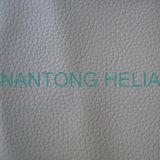 Cuir artificiel en PVC pour tapisserie d'ameublement en cuir chaussure