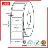 Constructeurs de papier thermosensible
