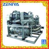 Tipo unidad de condensación del pistón de la garantía del compresor para la refrigeración
