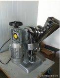 Machine à comprimés simple à comprimé simple à comprimé pour pilule / sel / bonbon à main / lumière