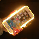 Selfie освещает вверх iPhone аргументы за сотового телефона 7 добавочных iPhone7