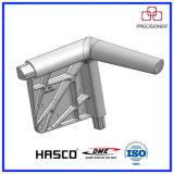 En aluminium à haute pression la lingotière de moulage mécanique sous pression pour la partie 20 de patte de meubles : )