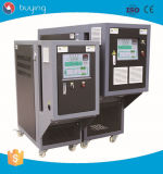 Pid que controla o calefator de petróleo 6kw do controlador de temperatura do molde de 200celsius Extrusison