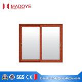 Раздвижные двери двойной застеклять Madoye алюминиевые