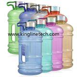 BPA geben Flasche des Wassers 2.2L, Krug des Wassers 2.2L, Sport Flasche, Proteinschüttel-apparatflasche, Eignungschüttel-apparatflasche, Gymnastikschüttel-apparat, Sportwasserflaschen-Mischmaschineflasche frei (KL-8004)