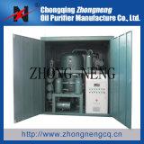 Purificateur d'huile ZYD Double-Stage Vacuum Transformer